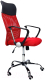 Кресло офисное Calviano Xenos II (красный) -