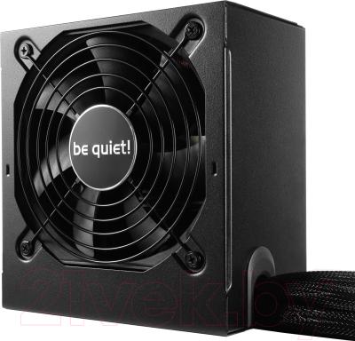 Фото - Блок питания для компьютера Be quiet! System Power 9 Bronze Retail 400W (BN245) power system