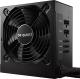 Блок питания для компьютера Be quiet! System Power 9 CM Bronze Modular Retail 600W (BN302) -