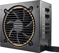 Блок питания для компьютера Be quiet! Pure Power 11 CM Modular Gold Retail 500W (BN297) -