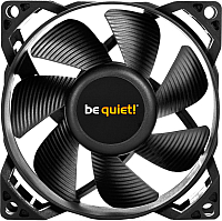 Кулер для корпуса Be quiet! Pure Wings 2 80mm (BL044) -