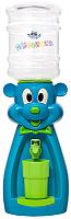 Раздатчик воды АкваНяня Мышка / SK40746 (голубой/салатовый) -