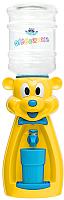 Раздатчик воды АкваНяня Мышка / SK40732 (желтый/голубой) -