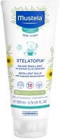 Бальзам для тела детский Mustela Stelatopia Emollient (200мл) -