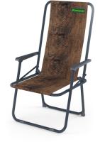 Кресло складное Zagorod К 302 (Wooв 1014) -