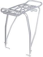 Багажник велосипедный STG KWA-624-05 / Х90018 (алюминий/серебристый) -