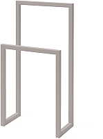 Вешалка для одежды Millwood 48x25x90 (металл серый) -
