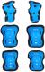 Комплект защиты STG YX-0317 / Х83227 (S, синий) -