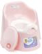 Детский горшок Little Angel Guardian / 2703 (розовый/пастельный) -