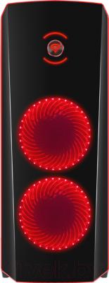 Игровой системный блок Jet Gamer 5R2600D8HD1SD12X165L2W5
