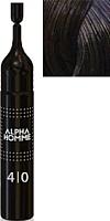 Краска-мусс для волос Estel Alpha Homme 4/0 -