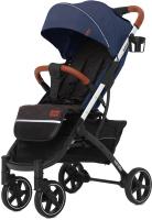 Детская прогулочная коляска Carrello Astra / CRL-5505 (Ocean Blue) -