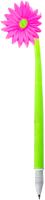 Ручка шариковая deVente Цветок / 9021714 -