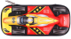 Пенал Darvish Гоночная машинка / DV-12679 -