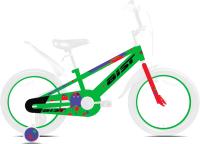 Детский велосипед AIST Pluto (18, зеленый) -