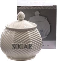Емкость для хранения Home Line Sugar / HC1904084-5.25S -