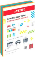 Бумага deVente 2072707 (5цв) -