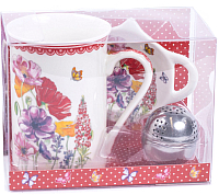 Набор для чая/кофе Белбогемия GM5166A90 / 85195 -