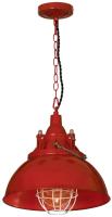 Светильник уличный Lussole Loft Elmont GRLSP-9895 -