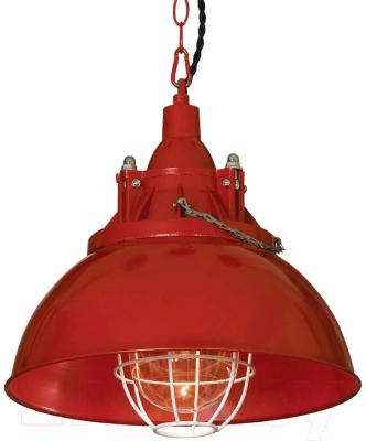 Светильник уличный Lussole Loft Elmont GRLSP-9895