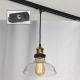 Трековый светильник Lussole Loft LSP-9606-TAB -