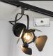 Трековый светильник Lussole Loft Thornton LSP-9838-TAW -