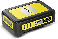 Аккумулятор для электроинструмента Karcher 2.445-034.0 -