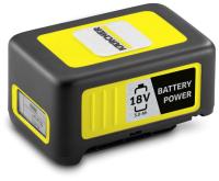 Аккумулятор для электроинструмента Karcher Battery Power 18/50 / 2.445-035.0 -