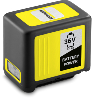 Аккумулятор для электроинструмента Karcher Battery Power 36/50 / 2.445-031.0 -