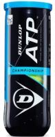Набор теннисных мячей DUNLOP ATP Championship / 622DN601332 -