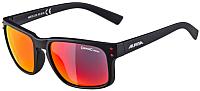 Очки солнцезащитные Alpina Sports Kosmic / A85703-35 (черный/красный) -