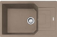 Мойка кухонная Franke UBG 611-78L (114.0595.290) -