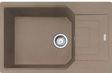 Мойка кухонная Franke UBG 611-78L (114.0595.290)