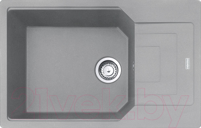 Мойка кухонная Franke UBG 611-78L (114.0595.302)