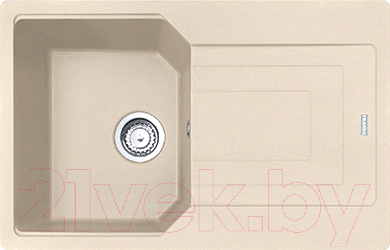Мойка кухонная Franke UBG 611-78 (114.0595.338)