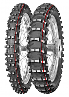 Мотошина задняя Mitas TerraForce-MX Sand 100/90R19 57M TT NHS -