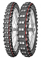 Мотошина передняя Mitas TerraForce-MX MH 90/90R21 54M TT NHS -