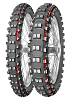Мотошина задняя Mitas TerraForce-MX SM 120/80R19 63M TT NHS -