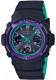 Часы наручные мужские Casio AWG-M100SBL-1AER -