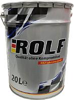 Моторное масло Rolf GT 5W30 SN/CF / 322457 (20л) -