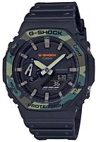 Часы наручные мужские Casio GA-2100SU-1AER -
