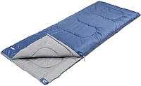 Спальный мешок Jungle Camp Camper / 70931 (синий) -