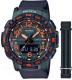 Часы наручные мужские Casio PRT-B50FE-3ER -