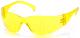 Защитные очки для стрельбы GALAXY G.930 (желтые) -