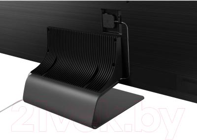 Телевизор Samsung QE85Q95TAUXRU