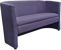 Диван Lama мебель Рико (Vital Plum) -