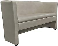 Диван Lama мебель Рико (Zeta Col. 015 Cream) -