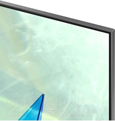 Телевизор Samsung QE65Q80TAUXRU