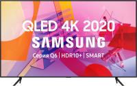 Телевизор Samsung QE55Q60TAUXRU -