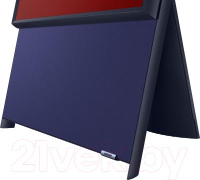 Телевизор Samsung QE43LS05TAUXRU